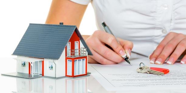 Cotitularidades de hipoteca