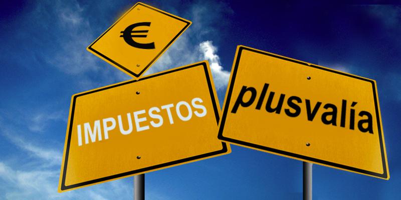 Stop plusvalía municipal